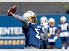 los angeles chargers tyrod taylor