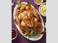 flipped  roast turkey_image