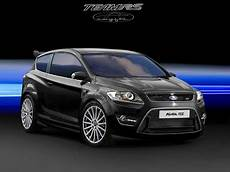 Ford Kuga Rs - oldfield car bike and gadget kuga rs photoshop