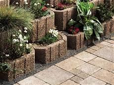 Gestalten Sie Ihren Garten Mit Pflanzsteinen Bauhaus