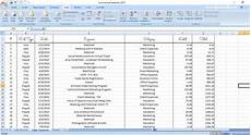 organize business receipts in 4 simple steps calyx corolla