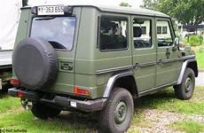 Lkw 1t H 252 Ms Gl Mercedes G 280 Cdi Greenline Bw