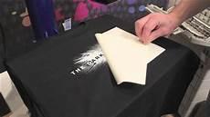 transfert shirt imprimante comment faire du transfert laser sur shirts choisir l