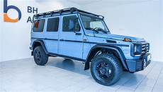 Mercedes G 350 D Professional 1of 463 Limited Edition
