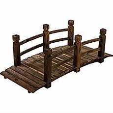 pont en bois jardin pont de jardin en bois fr jardin