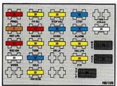 fuse diagram for 2006 pontiac grand am pontiac grand am 1993 fuse box diagram auto genius