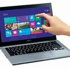 Die Besten Notebooks - laptops die besten notebooks mit touchscreen im test