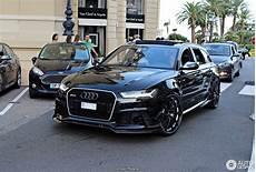 Audi Abt Rs6 R Avant C7 2015 25 August 2015 Autogespot