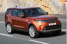 Discovery 5 Is Alive Land Rover S New Seven Seat
