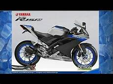 Yamaha R15 V3 Modifikasi by Kumpulan Modifikasi All New Yamaha R15 V3 2018 Terbaru