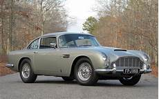 gold plated aston martin db5 heads to auction