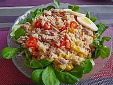 Reis Thunfisch Salat - reis thunfisch salat alexandradugas chefkoch de