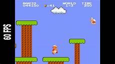 Malvorlagen Mario Emulator 60 Fps Nestopia Ue 1 46 Emulator Mario Bros