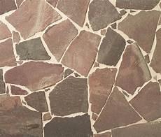 Quarz Porphyr Polygonalplatten Spaltrau