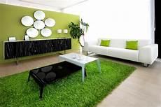 Teppich Grau Grün - wohnzimmer deko gr 252 n