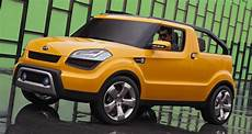 kia considers production of soul ster