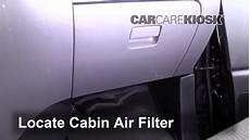 Interior Fuse Box Location 2013 2019 Nissan Nv200 2015