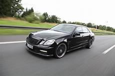Vath Mercedes E500 V50s Performance Program Car Tuning