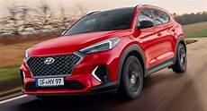 hyundai tucson n line hyundai tucson n line wants you to sit up and take notice