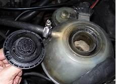 ma voiture consomme du liquide de refroidissement bouchon vase expansion golf 4 ma maison personnelle