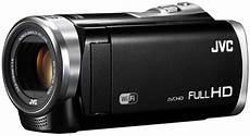jvc everio jvc launches five everio camcorders in japan two with