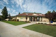 Merced Golden Valley Health Center