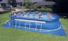 vortex 3 la piscine hors sol