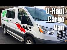 Cargo Van Inside Dimensions  New & Used Car Reviews 2018