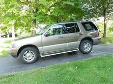 automobile air conditioning service 2003 mercury mountaineer interior lighting buy used 2003 mercury mountaineer sport utility 4 door 4 0l in dickson tennessee united states