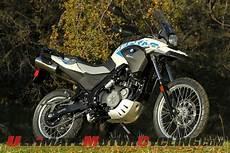 2012 bmw g 650 gs sertao quickshift