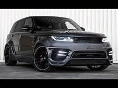 2019 lumma clr rs range rover sport range rover sport