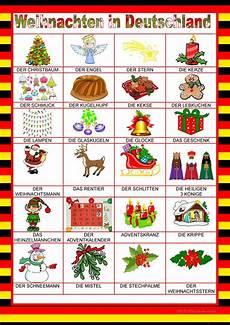 willkommen auf weihnachten in deutschland