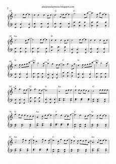 Zootiere Malvorlagen Chords Free Piano Sheet All Of Me Legend Pdf What S