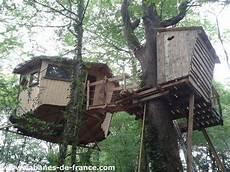 cabanes du bois clair cabane eole les cabanes du bois clair cabane dans les