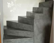 Sol Et Escalier B 233 Ton Cir 233 Unifient L Espace