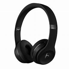 beats solo3 wireless bluetooth headphone on ear gaming