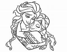 elsa coloring pages for at getdrawings free