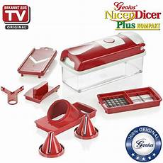 nicer dicer plus compact spiral slicer 8 pieces fruit and