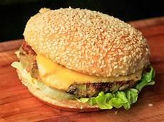 Veggie Burger Rezept - vegan burgers that don t recipe serious eats