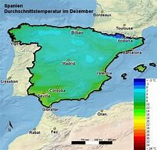 Wetter Im Dezember - spanien wetter klima im dezember temperatur regen
