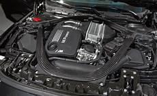 Bmw M4 2015 Motor