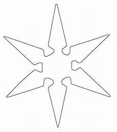 Sterne Malvorlagen Englisch Kostenlose Malvorlage Schneeflocken Und Sterne 9