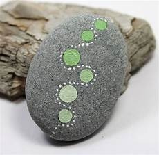 Paint Stones 40 Ideas For Original Crafts With Stones