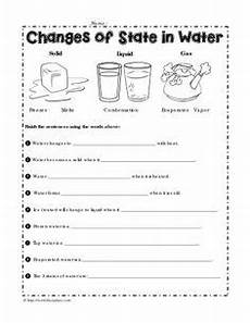 science worksheets on matter 12327 how states of matter change freebie unit 3 r controlled words states of matter worksheet