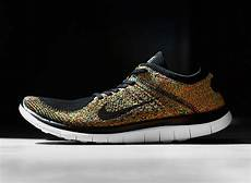 nike free 4 0 flyknit quot multi color quot sneakernews