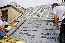 pose ecran sous toiture renovation sup air rp x l 233 cran de sous toiture hpv 171 haute