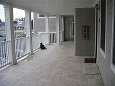 how to add tile to your balcony engineering technical