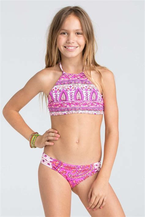 Tiny Bikini Candid