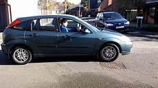 ford focus 2002 ford focus 1 6 16v hatchback 2002