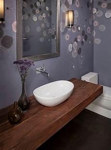 mensola lavabo mensola piano lavabo in legno massello di castagno un